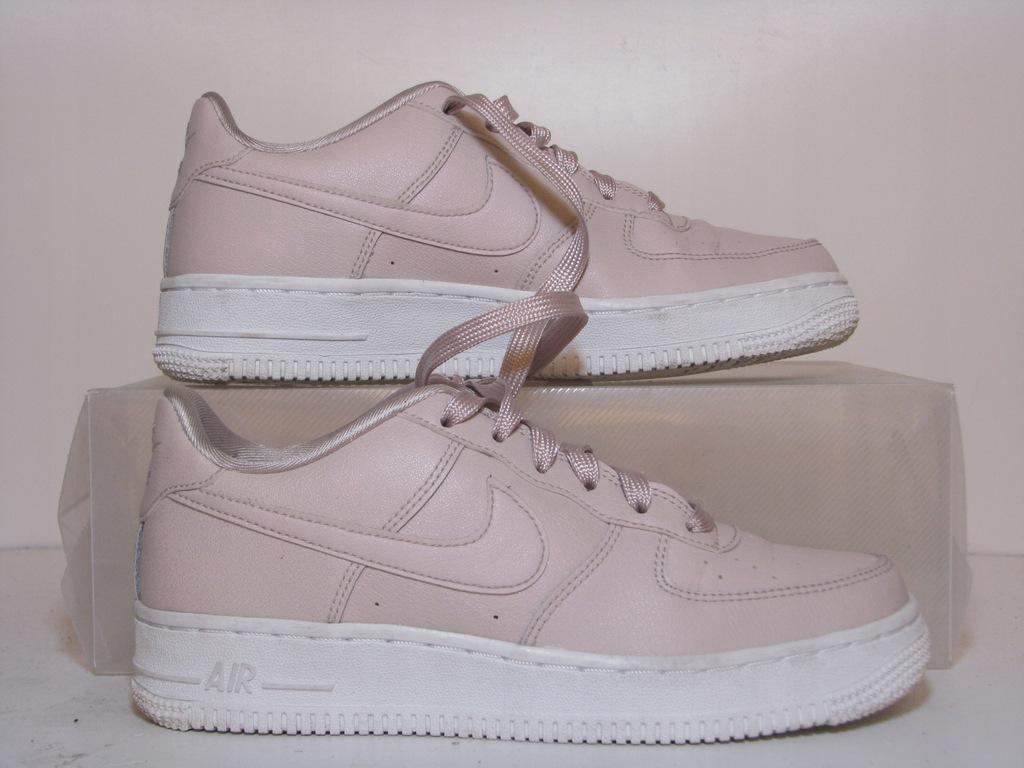 Nike AIR FORCE 1 SS (GS) AV3216 600