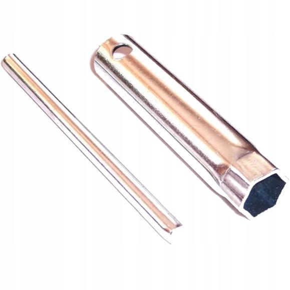 Klucz do świec 18 mm – długość 100mm