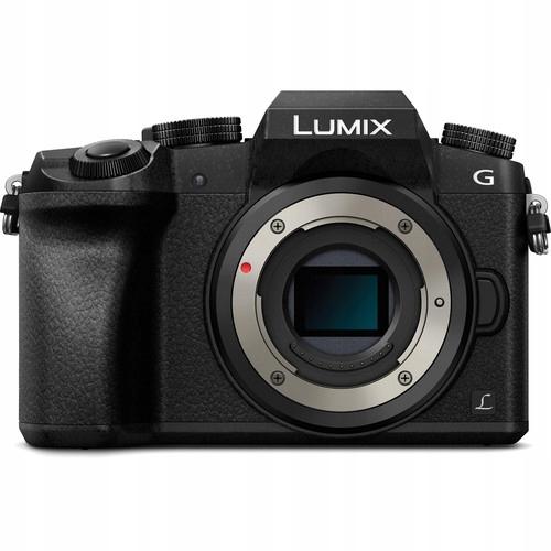 Aparat Panasonic Lumix DMC-G7 Body GWARANCJA