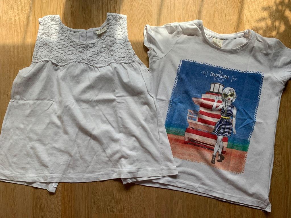 T-shirt Zara 134-140