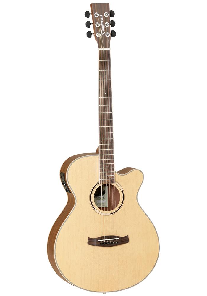 TANGLEWOOD DBT SFCE OV - gitara elektro-akustyczna