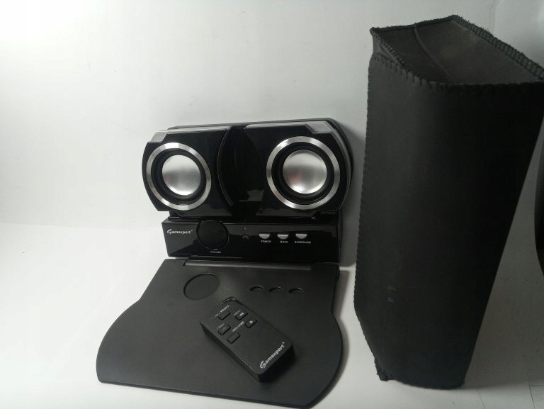 GŁOŚNIKI DO PSP GS-791