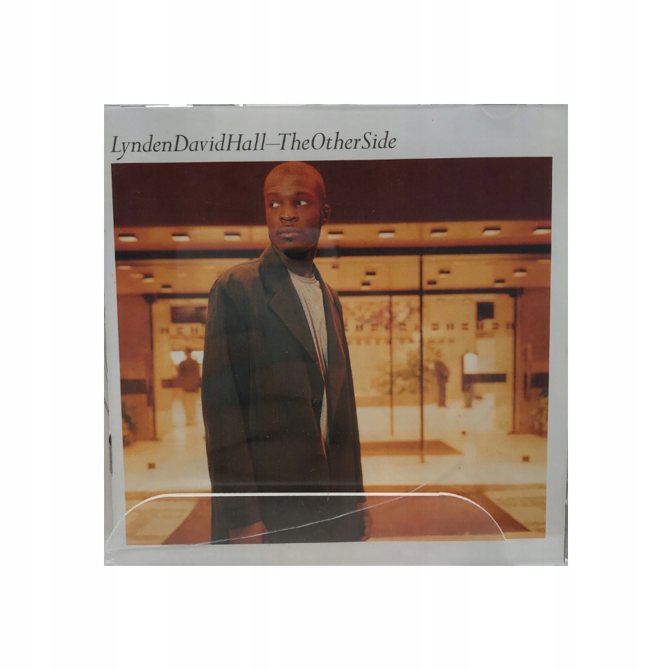 CD - Lynden David Hall - The Other Side