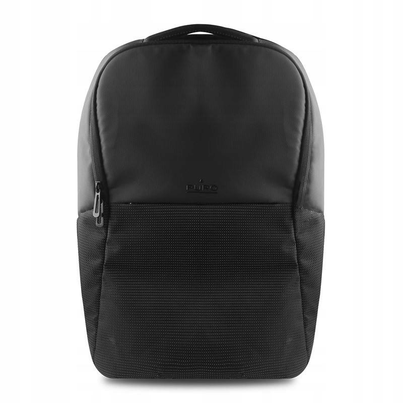 PURO Bynight - Odblaskowy plecak z zewn