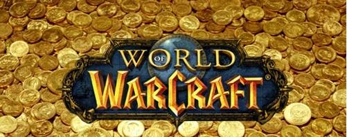 WoW Warmane Icecrown GOLD 10000 Gold Alliance