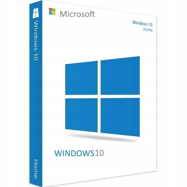 Reinstalacja systemu Windows 7, Windows 10