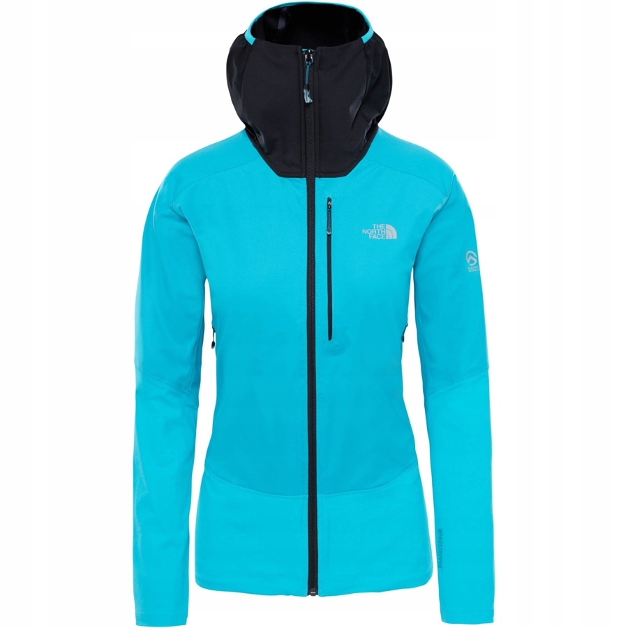 BLUZA THE NORTH FACE SUMMIT L4 WINDSTOPPER HYBRID