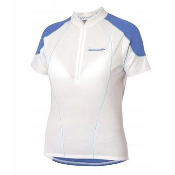 Koszulka rowerowa CANNONDALE Clasic z 290PLN S