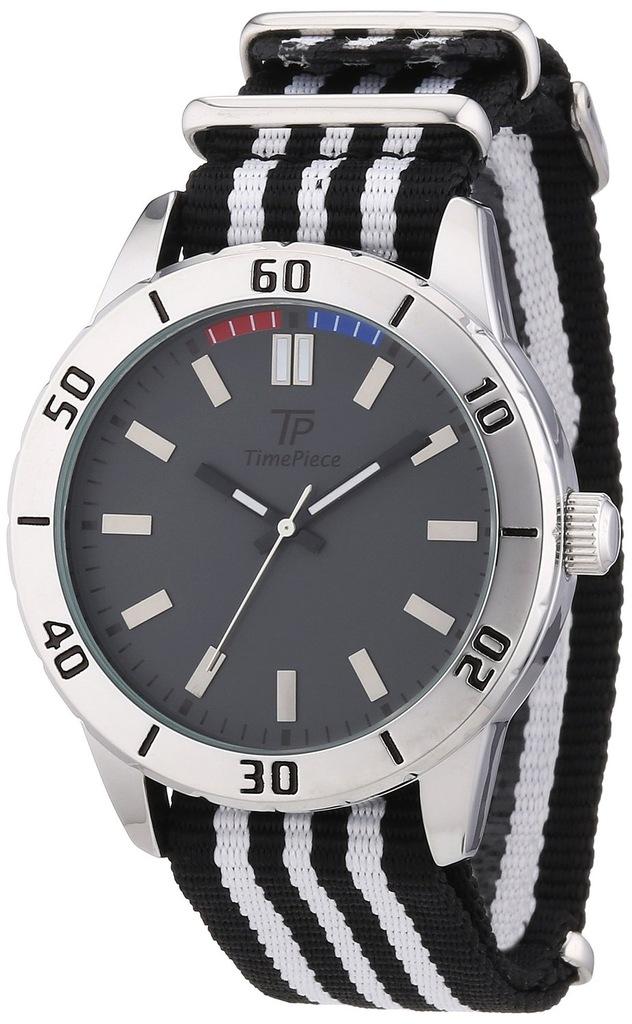 Zegarek TIME PIECE TPGA-90736-51L nowy męski