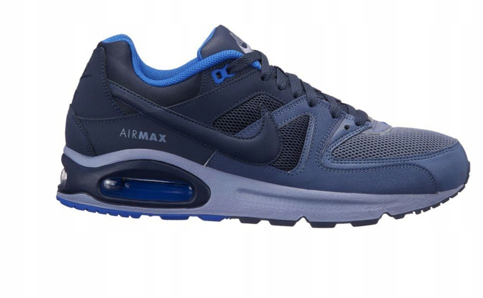 Buty NIKE Air Max COMMAND 629993 407 46