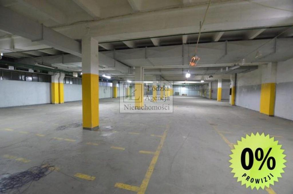 Magazyny i hale, Łódź, Bałuty, Teofilów, 1310 m²