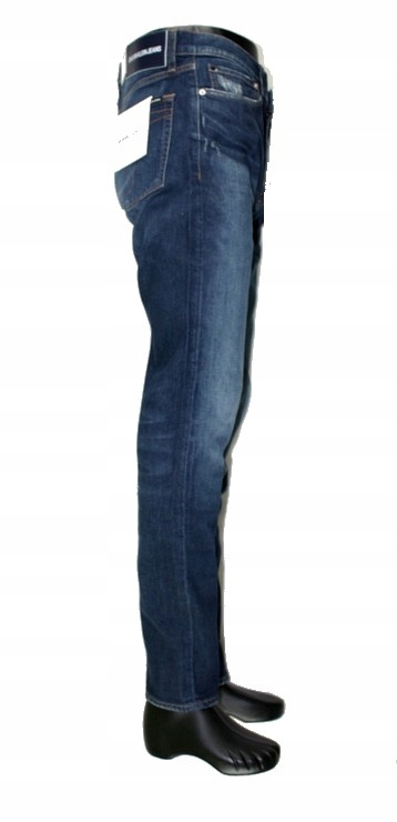 Oryginalne jeansy CALVIN KLEIN 026 Premium W36/L34