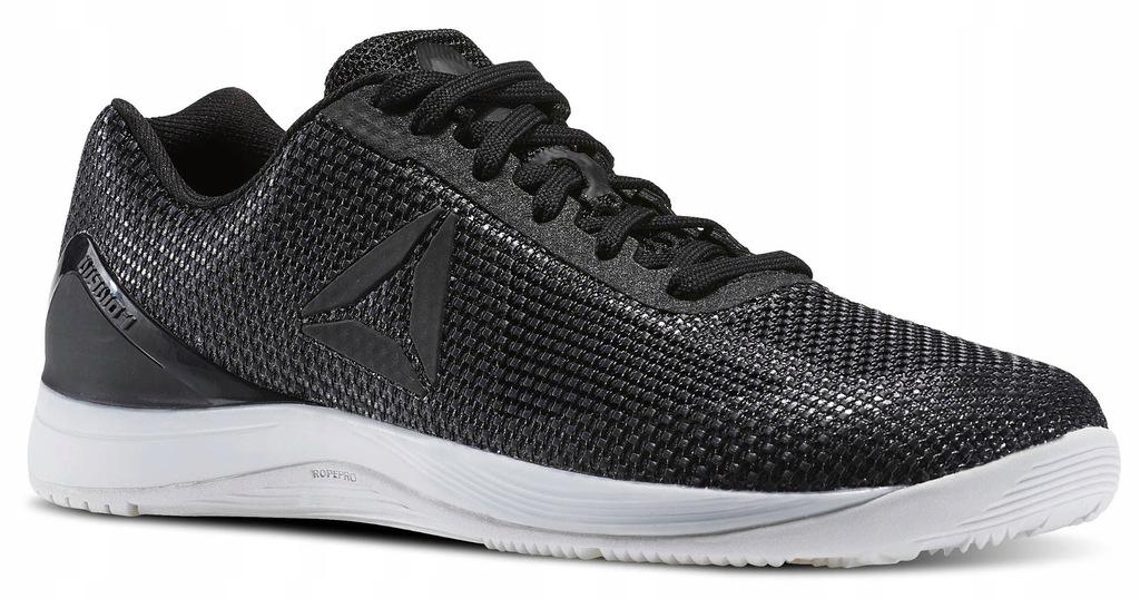 Reebok Mens R Crossfit Nano 4.0 Mesh Training Shoes Buy