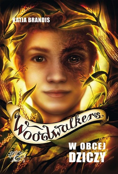 Woodwalkers W obcej dziczy