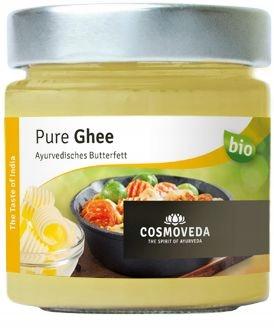 BIO 100% Masło klarowane Pure GHEE (150g) EKO