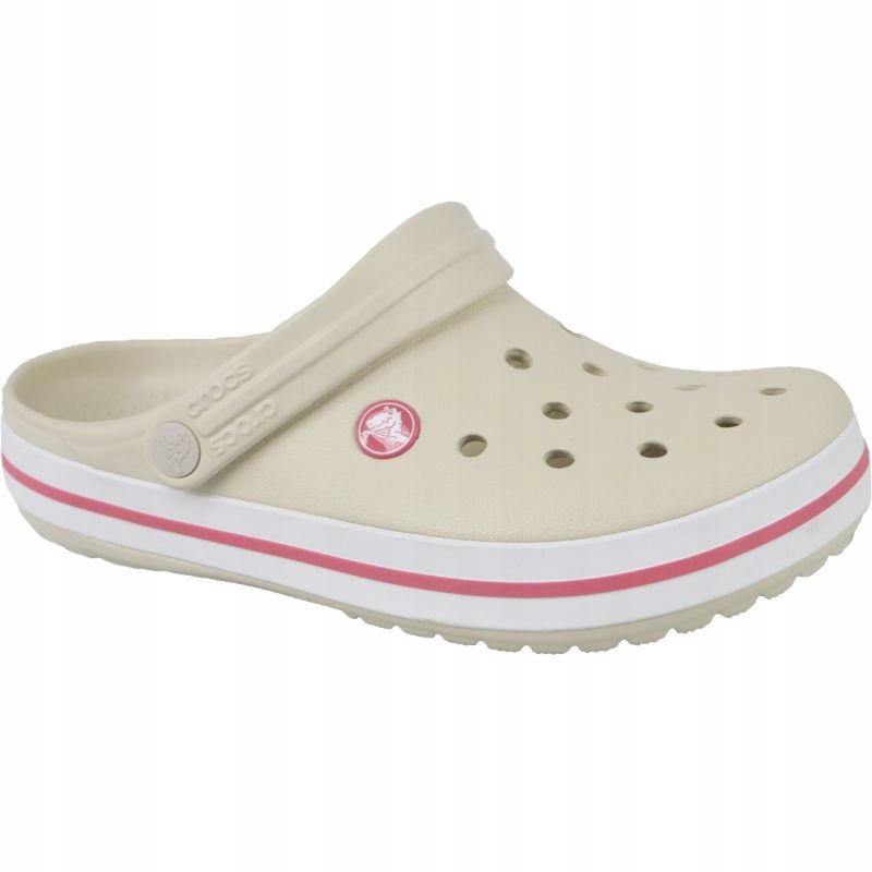 Klapki Crocs Crocband Clog JR 204537-1AS 33/34