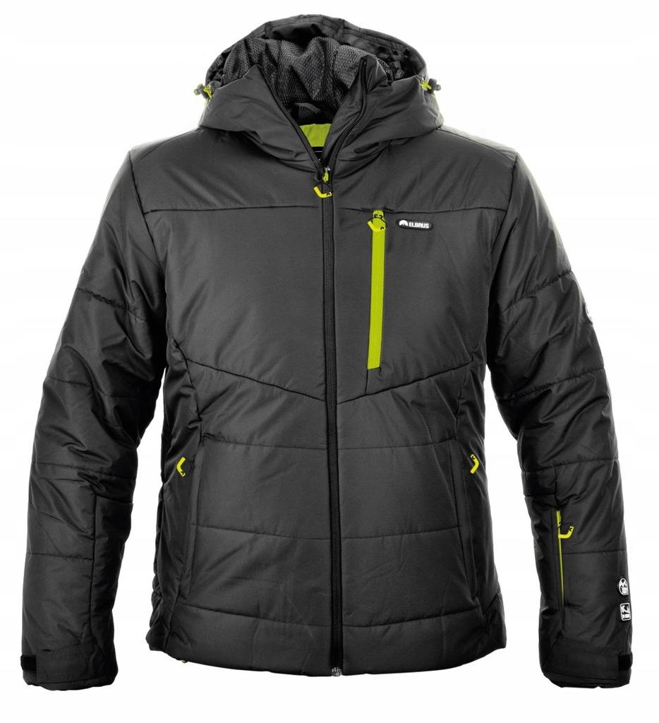 kurtka narciarska elbrus męska xxl