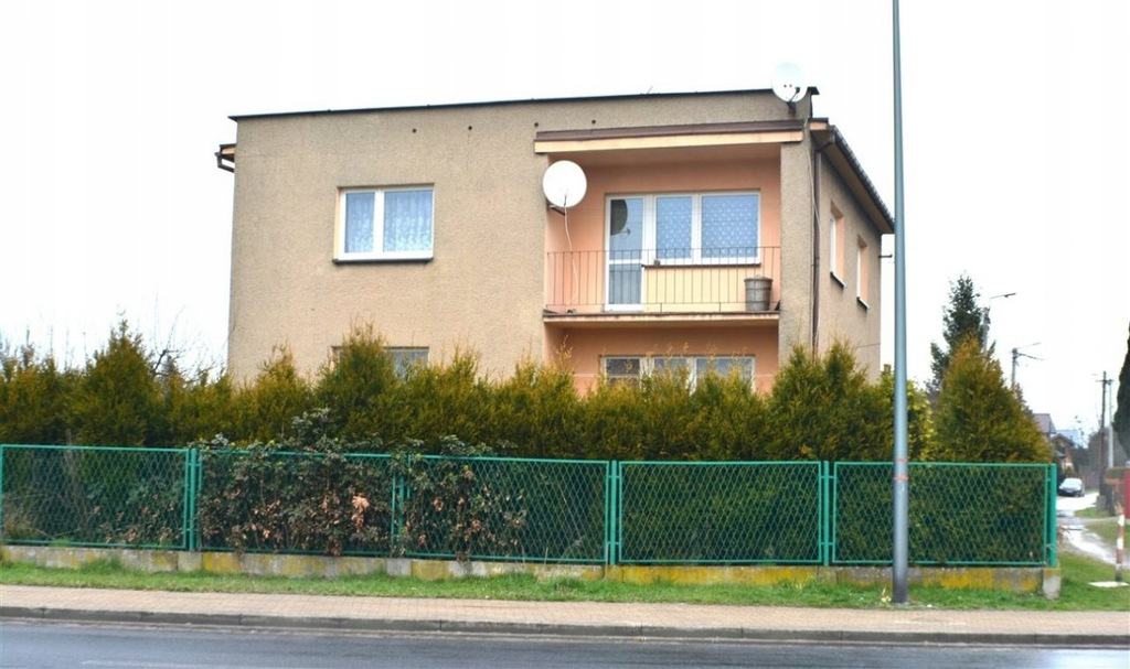 Dom, Tychy, Suble, 272 m²