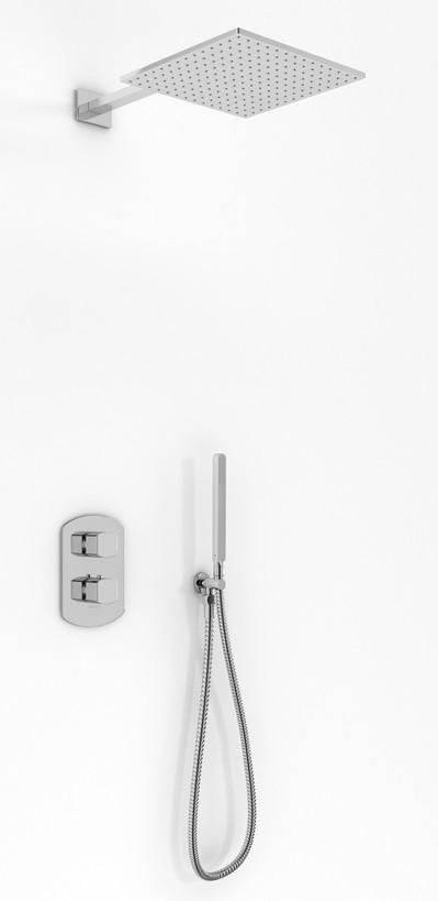 Zestaw prysznicowy termost Foxal KOHLMAN QW432FQ35