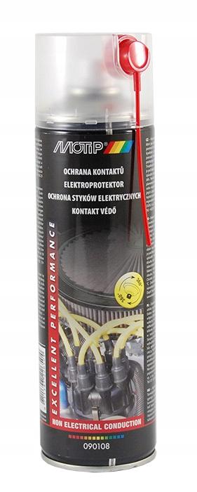 Środek do ochrony kabli 500ml MOTIP 090108