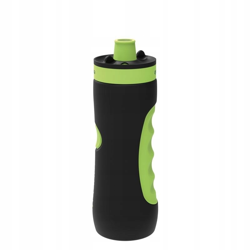 Quokka Sweat - Butelka bidon sportowy 680 ml (Lime