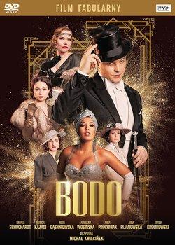 Bodo - wersja kinowa DVD FOLIA