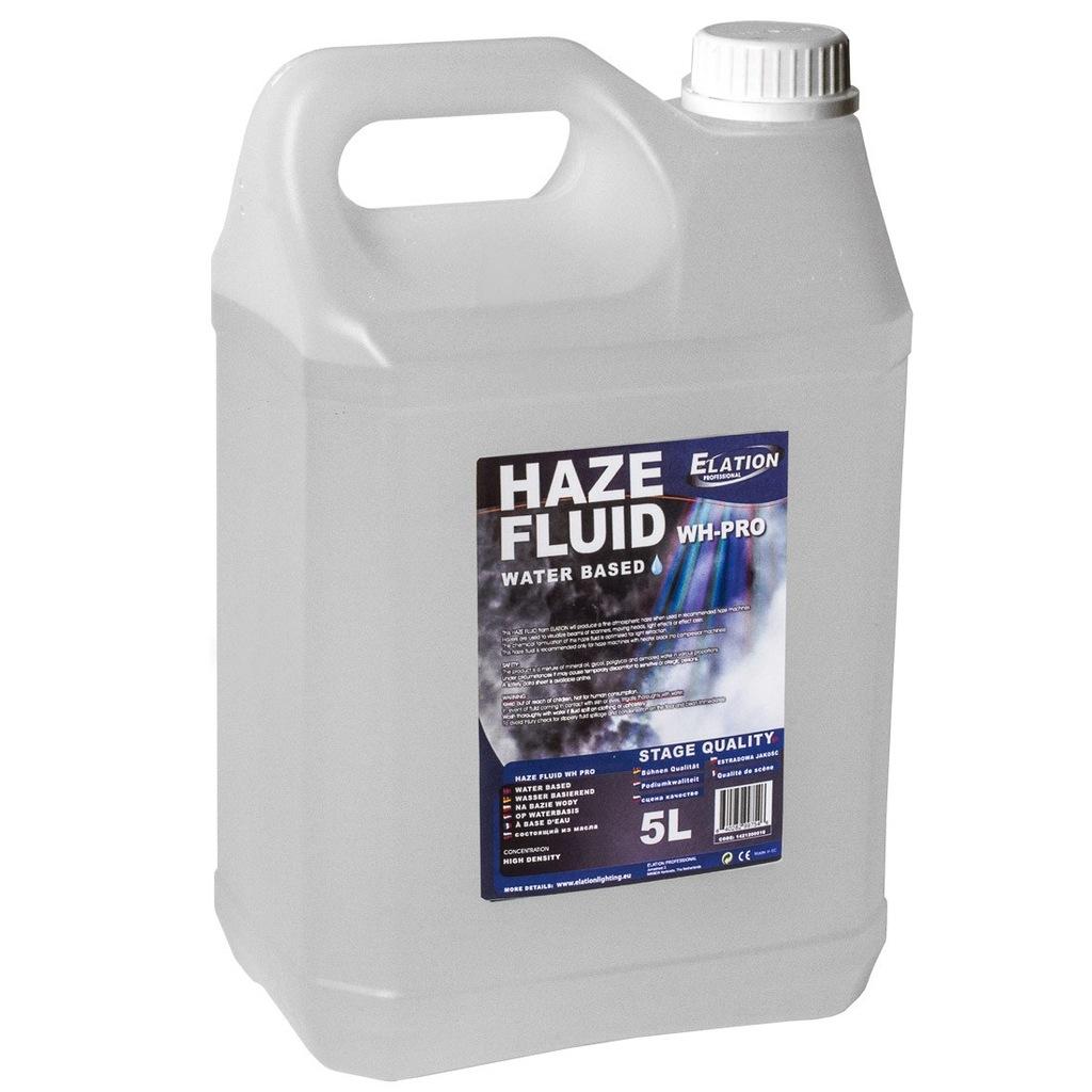 Elation Płyn do Hazera Hazer Fluid WH-PRO Heavy 5L