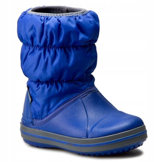 Crocs Buty zimowe Winetr Puff Boot 27 EU