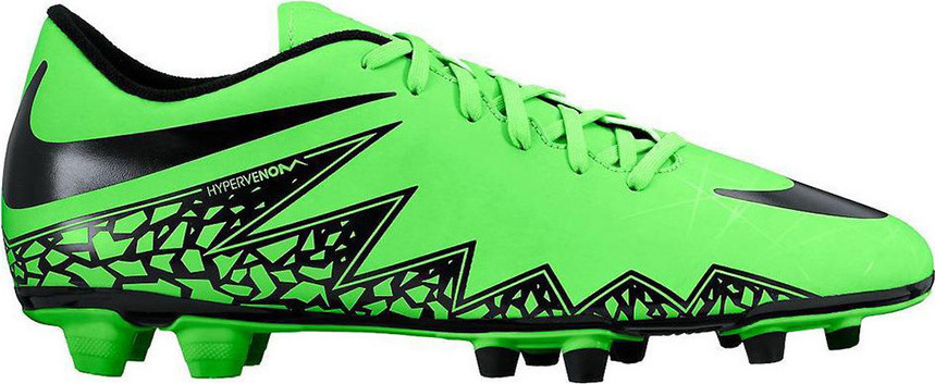Nike HYPERVENOM PHADE II FG 749889 307 r.42,5