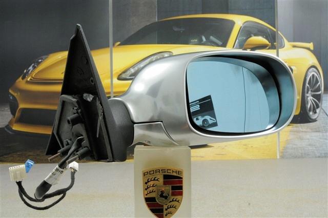 Ferrari 612 Scaglietti Lusterko Zewn Komplet R 7756531202 Oficjalne Archiwum Allegro