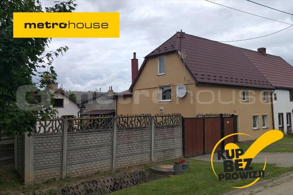 Dom, Mazów, Postomino (gm.), 165 m²