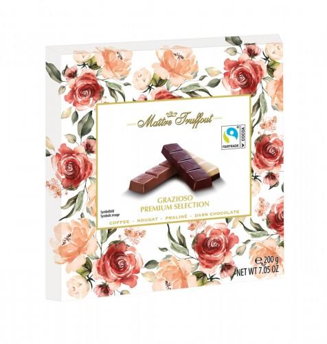 Maitre Truffout Grazioso Premium Selection 200 g