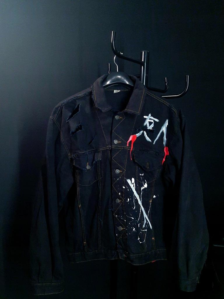Rain Jacket adidas Core 15 Rain S22277