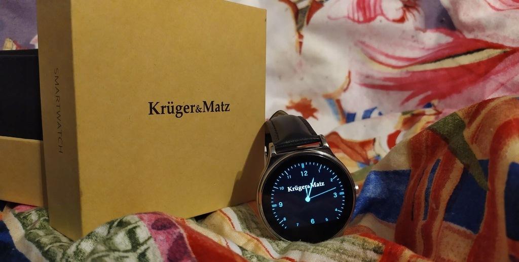 SMARTWATCH KRUGER&MATZ STYLE KM0431