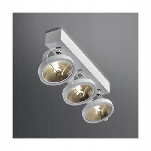 Lampa AQForm CERES R reflektor 15213-0000-T8-PH-01