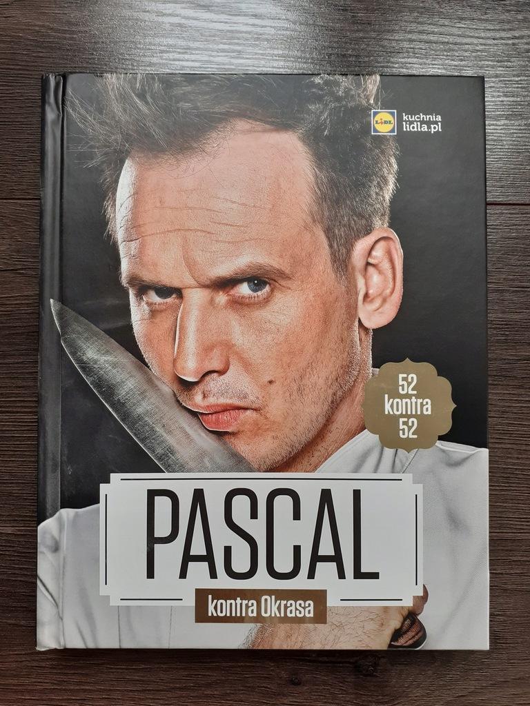 Pascal kontra Okrasa Pascal Brodnicki 52 KONTRA 52