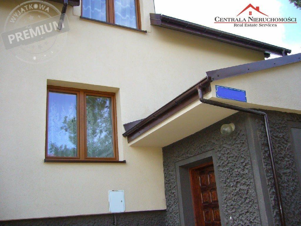 Dom, Brzozówka, Obrowo (gm.), 105 m²