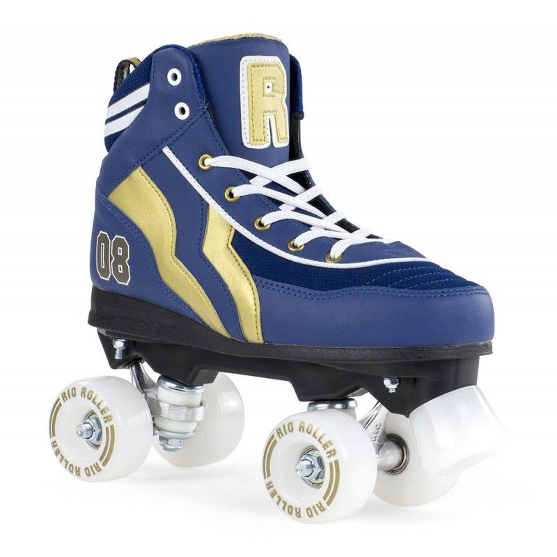 Rio Roller Varsity - Blue 34