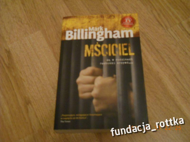 M.Billingham MŚCICIEL- rottka.pl