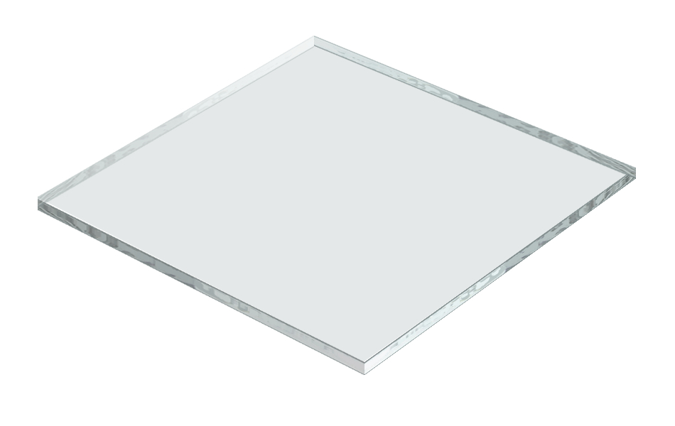Poliwęglan lity bezbarwny płyta 4x330x1030mm FV