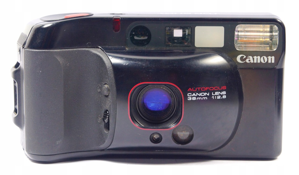 aparat kolekcjonerski Canon Top Shot 38mm 1:2,8