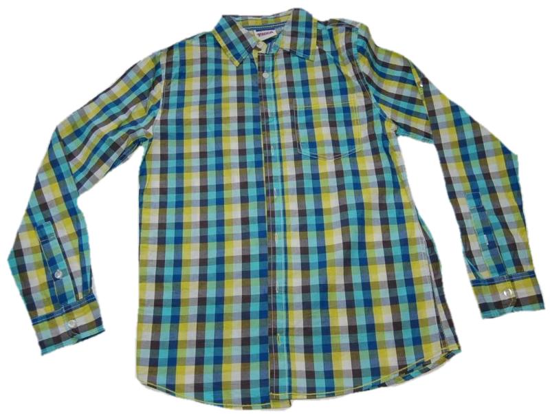 189_nowa koszula YIGGA na 158-164 świetna