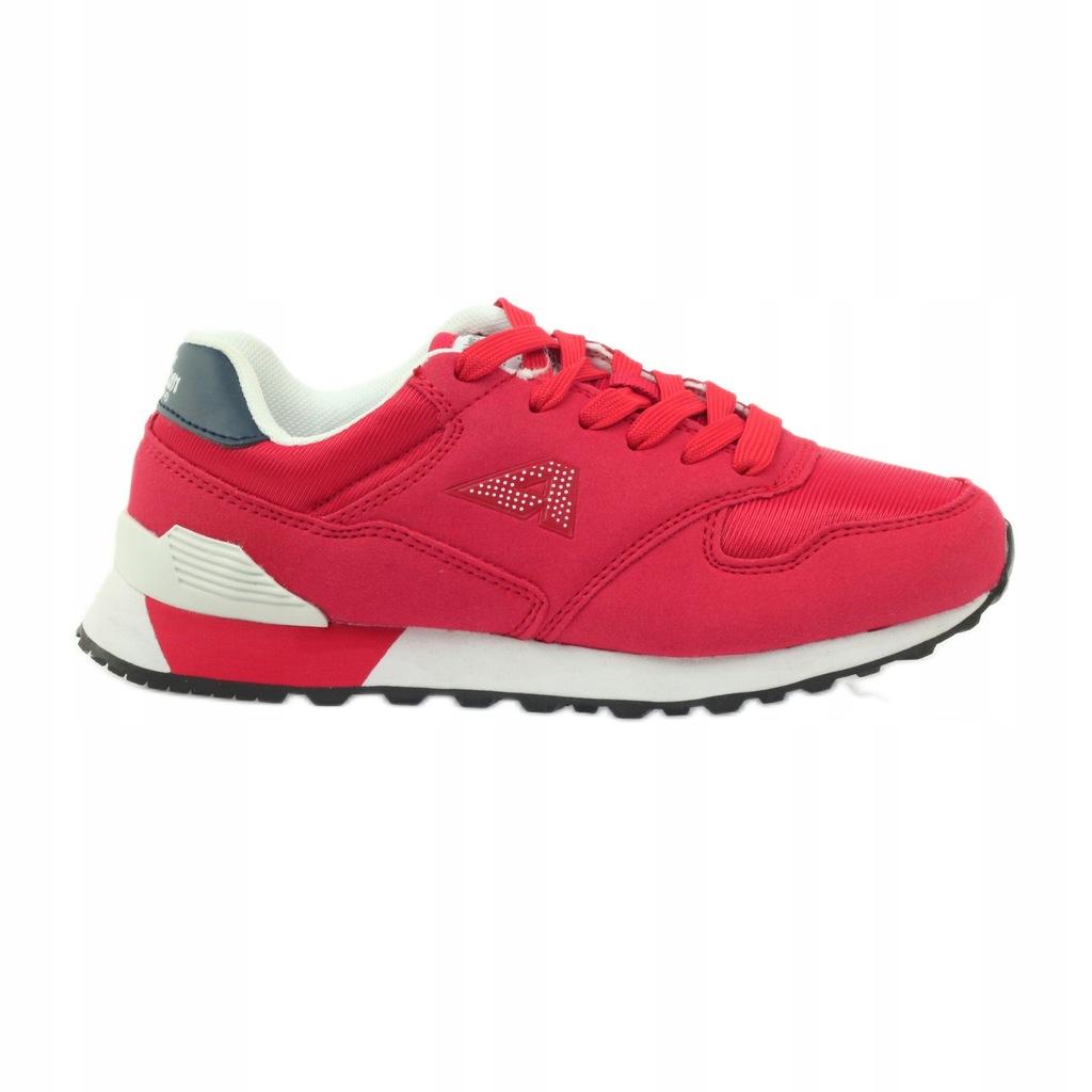American ADI sportowe buty dziecięce 1757 r.32