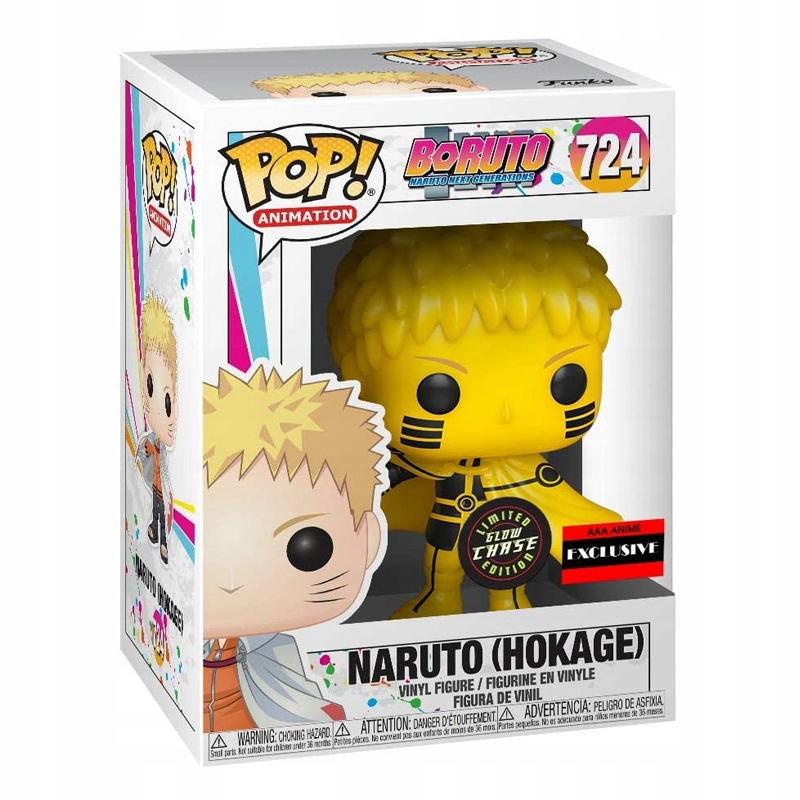 Figurka BORUTO Funko POP!-NARUTO