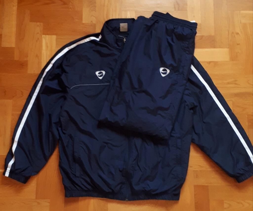 Nike komplet dres OldSchool męski XL jak nowy