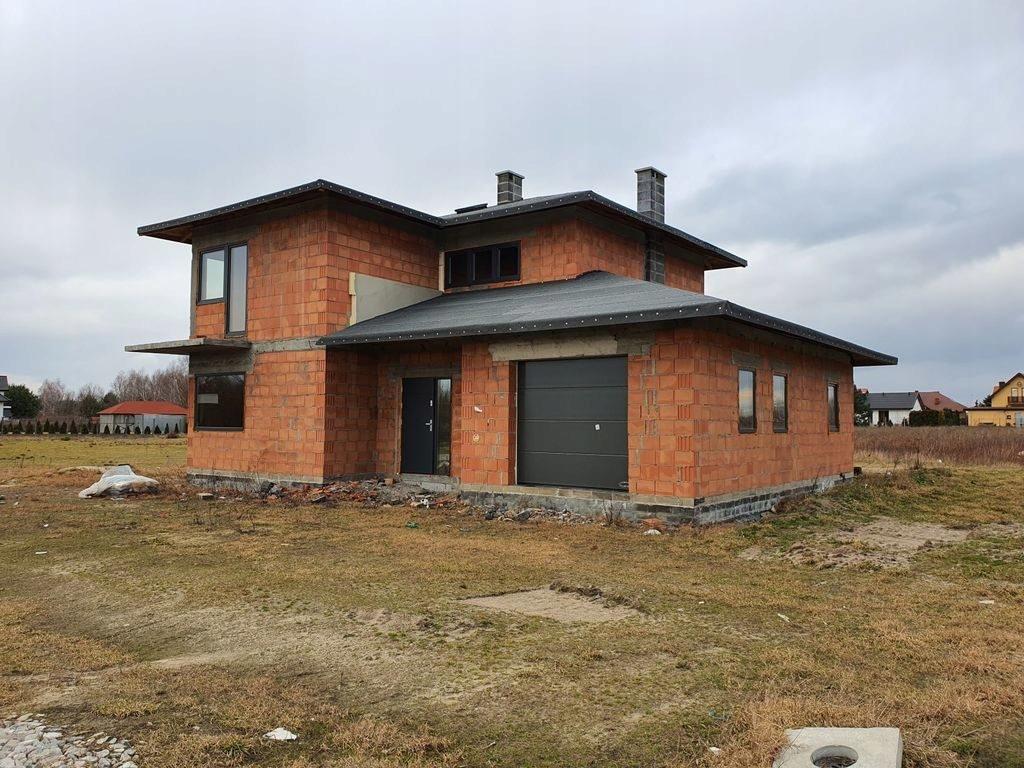 Dom Czerwonka Parcel Sochaczew Gm 175 M 9008189723 Oficjalne Archiwum Allegro
