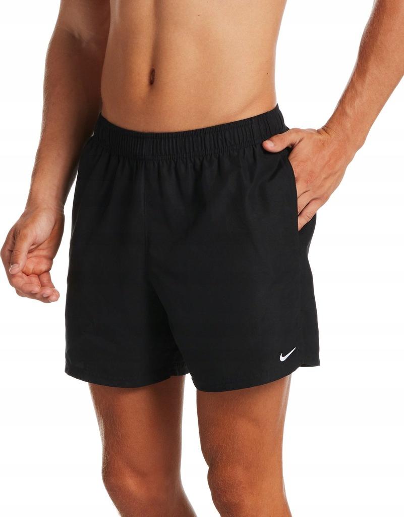 Szorty kąpielowe Nike Spodenki męskie Kąpielówki