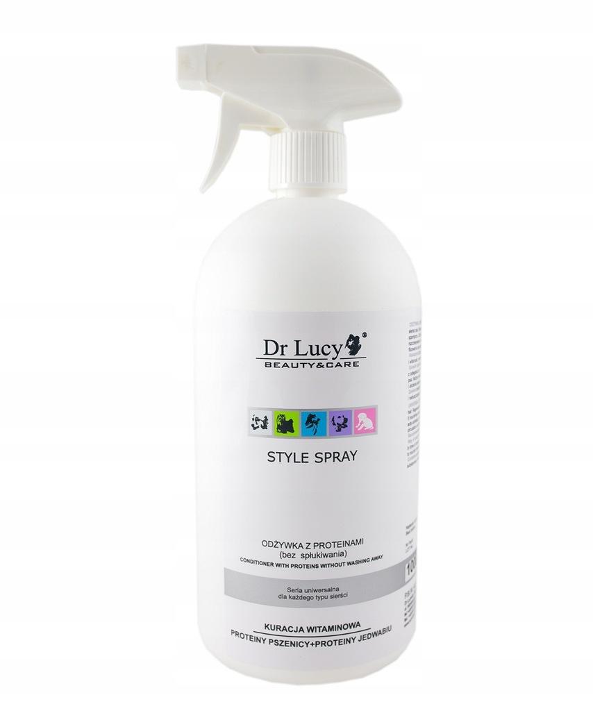 Dr Lucy Style Spray uniwersalna w sprayu 1L