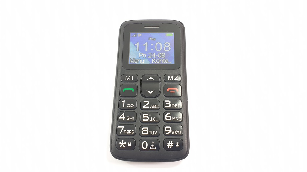OVERMAX VERTIS 1820 telefon dla seniora