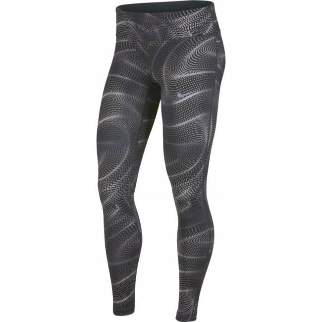 Spodnie legginsy NIKE POWER Essential roz.M